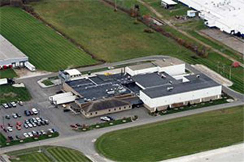 Morristown Facility